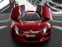 Citroën C-Métisse Concept : le communiqué Presse officiel avant l'heure !!!
