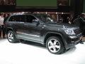 En direct du Mondial de Paris 2010: Jeep nous présente son nouveau Cherokee.