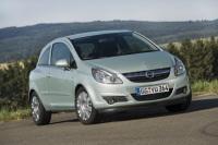 Salon de Francfort : zoom sur l'Opel Corsa Hybrid et ecoFlex