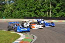 F3 Classic : la F3 refait son histoire au Mans ce week-end