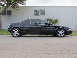 Cadillac : une ancienne Eldorado motorisée par deux V8 est à vendre