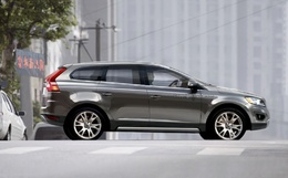 Volvo XC60 : Ce sera pour Genève