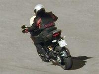 Ducati met au point son prochain trail…