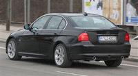 BMW Série 3 réstylée: risposte en vue!
