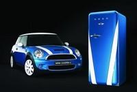 Un frigo Mini Cooper S style !