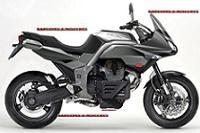 Moto Guzzi Stelvio: Cap sur l'Aventure