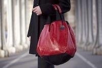 Dalzotto : le sac à casque 500 N.C dédié à la clientèle féminine