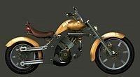 R-Bike: Toute en une