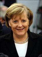 Angela Merkel : priorité donnée à la lutte contre le changement climatique