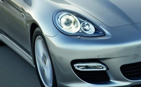 Porsche Panamera : les version hybrides et six cylindres pour bientôt