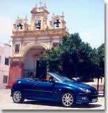 Peugeot 206 CC : coupé ou cabriolet ?