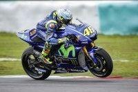 MotoGP - Tests Sepang J3 : Rossi ne lâche rien