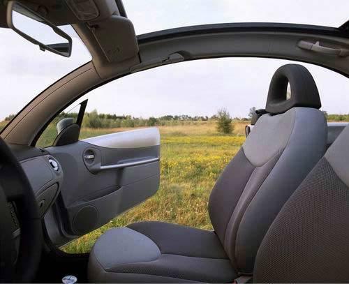 Citroën C3 Pluriel : les prix