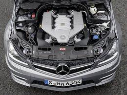 Mercedes-AMG : adieu glorieux 6,2 l atmo M156, le 4,0 l biturbo M177 arrive