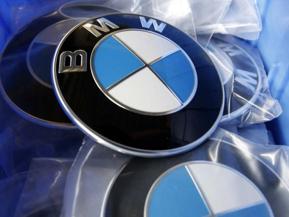 Samsung et BMW travaillent sur la voiture autonome