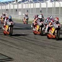 Moto GP: La Red Bull Rookies Cup touchée par la crise