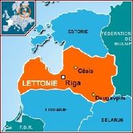 La Lettonie veut poursuivre la Commission pour rejeter plus de CO2 !
