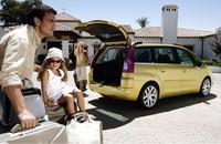 Citroën C4 Picasso 7 places : monospace à tout faire !