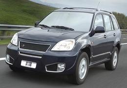 DR5, le SUV sino-italien: déjà 500 ventes en hypermarché