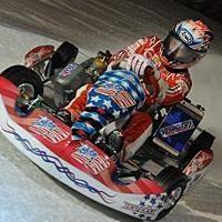 Moto GP: Ducati bat Ferrari au Kart
