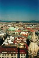 Vienne : réunion sur les changements climatiques de la Convention cadre des Nations unies