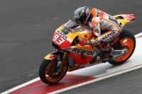 MotoGP - Tests Sepang J3 : Marquez cherche sa Honda
