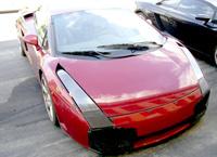 Lamborghini Gallardo reliftée ?