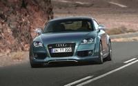 Bye bye Audi TT RS !