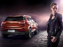 La marque DS s'éloigne structurellement de plus en plus de Citroën
