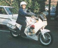 Vidéo moto : mais que fait la police
