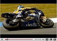 Les plus belles images 2009 du Michelin Power Research Team [vidéo]