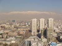 Iran : toujours une pollution de l'air alarmante