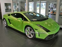 Lamborghini Gallardo 2008 ou simple tuning ?