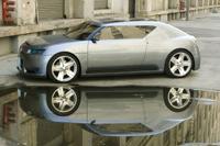 Salon de New-York 2008: Scion Concept Cometh