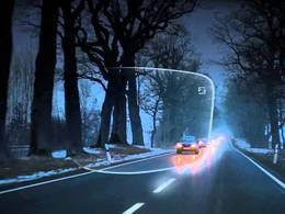 Le verre correcteur spécialement étudié pour la conduite automobile existe