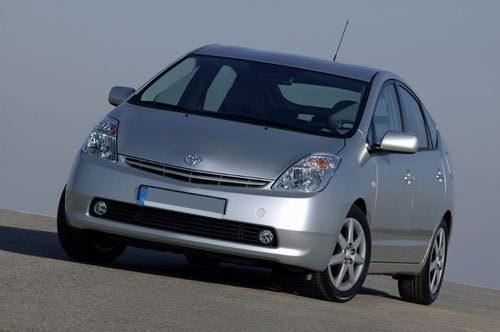 Toyota Prius : le véhicule écologique selon Toyota