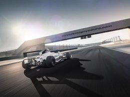 La F1 peut-être de retour à Magny-Cours dès 2015