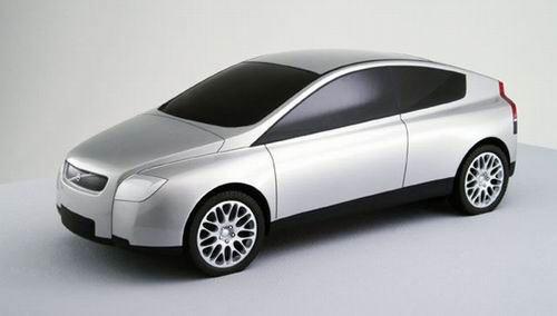 Volvo concept : cinq petits concepts d'avenir ?