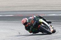 MotoGP - Test Sepang J3 : Zarco avec les grands