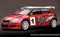 Rallycross France: quoi de neuf docteur?