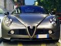Vidéo - La minute du propriétaire : Alfa Romeo 8C Spider - La virtuose
