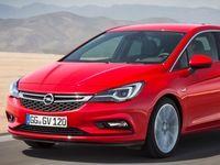 Pseudo-scientifiquement exclusif : l'Opel Astra, voiture de l'année 2016