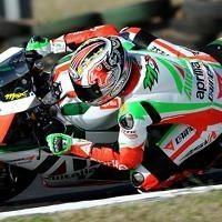 Superbike - Aprilia: Max Biaggi en Moto GP comme team manager ?