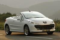Peugeot 207 E-Pure Concept : toutes les infos et photos officielles !!!