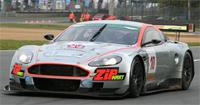 FIA GT: Gigawave sur tous les fronts