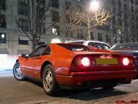 La photo du jour : Ferrari 328 GTS