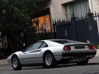 La photo du jour : Ferrari 308 GTB