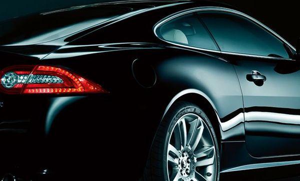 (J'aime du jour) Jaguar XK