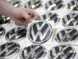 Le Groupe VW représente 14.1% du marché français