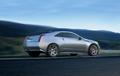 Cadillac CTS Coupé Concept : en série ?